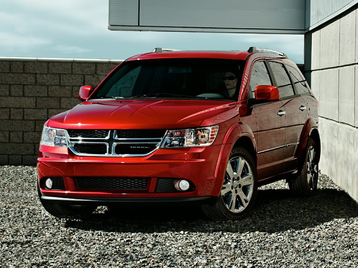 2012 Dodge Journey SE Chesapeake VA