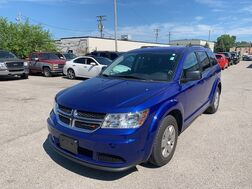 2012_Dodge_Journey_SE_ Cleveland OH