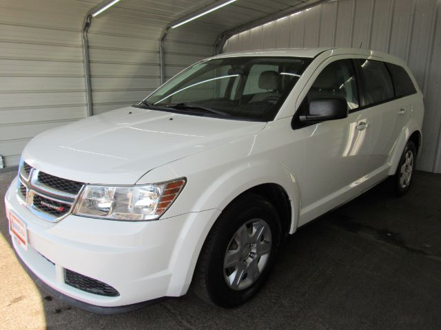 2012 Dodge Journey SE Dallas TX