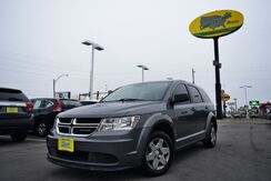 2012_Dodge_Journey_SE_ Houston TX