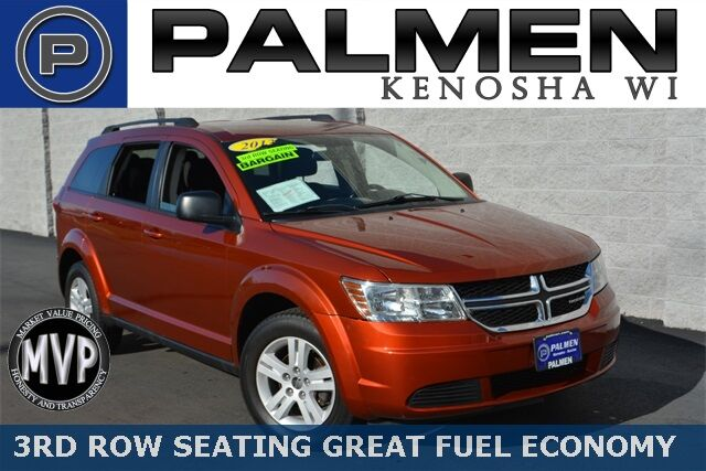 2012 Dodge Journey SE Kenosha WI