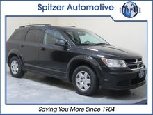 2012_Dodge_Journey_SE_ Ontario OH