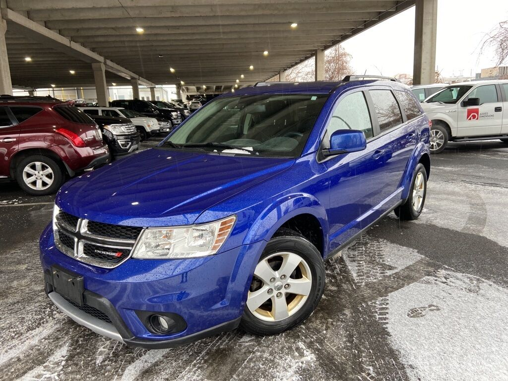 2012 Dodge Journey SXT Gaithersburg MD