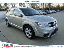 2012_Dodge_Journey_SXT_ Asheboro NC