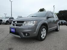 Dodge Journey SXT Bluetooth Cruise Control Low KM 2012