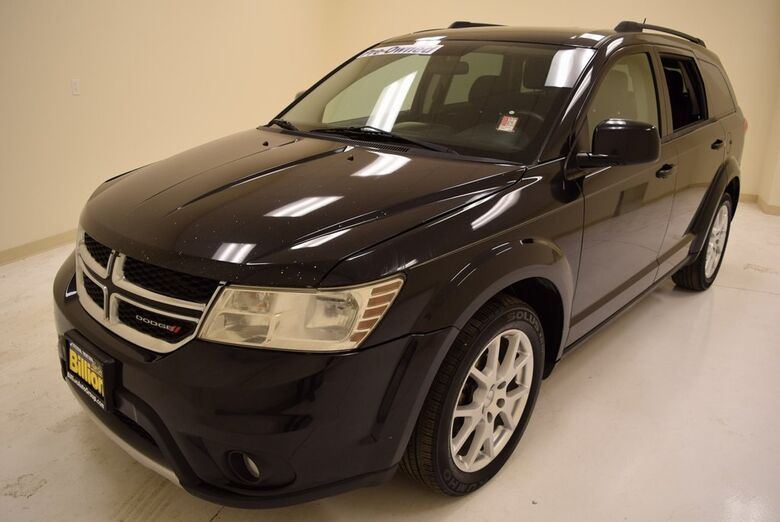 2012 Dodge Journey SXT Bozeman MT