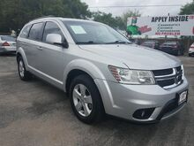 2012_Dodge_Journey_SXT_ Brownsville TX