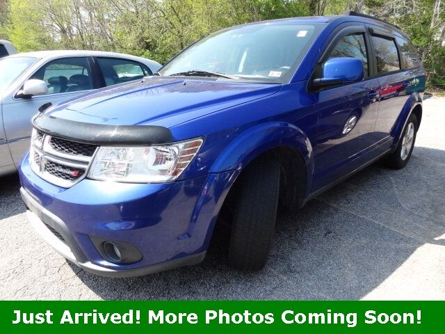 2012 Dodge Journey SXT Chesapeake VA