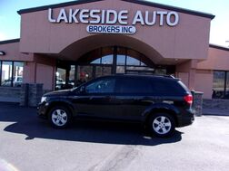 2012_Dodge_Journey_SXT_ Colorado Springs CO