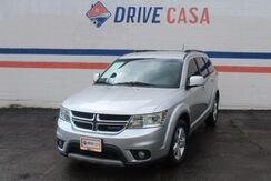 2012_Dodge_Journey_SXT_ Dallas TX