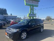2012_Dodge_Journey_SXT_ Eugene OR
