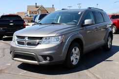 2012_Dodge_Journey_SXT_ Fort Wayne Auburn and Kendallville IN
