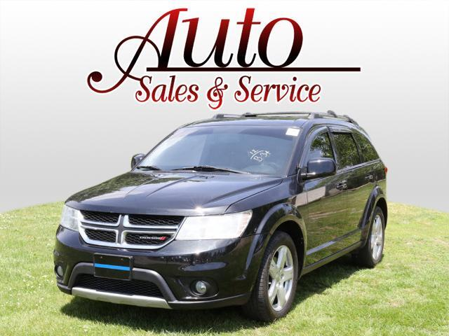 2012 Dodge Journey SXT Indianapolis IN