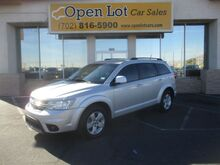 2012_Dodge_Journey_SXT_ Las Vegas NV