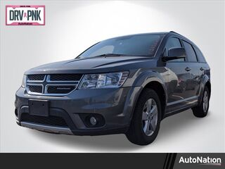 2012_Dodge_Journey_SXT_ Littleton CO