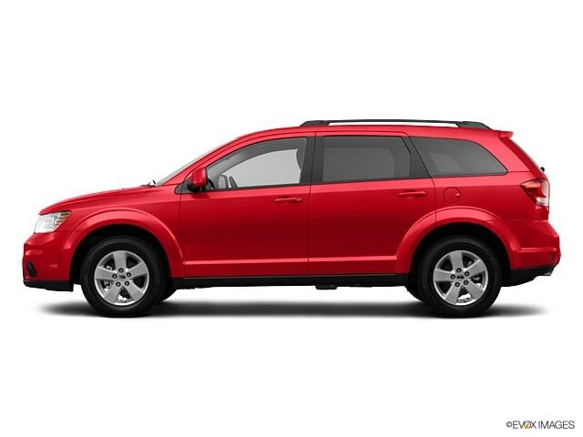 2012 Dodge Journey SXT Maite