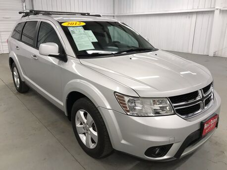 2012_Dodge_Journey_SXT_ Mercedes TX