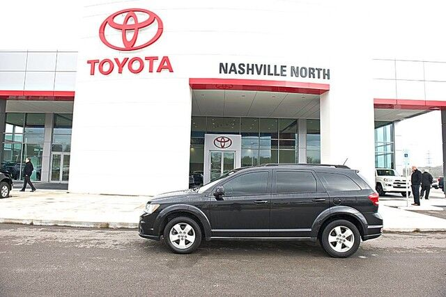 2012 Dodge Journey SXT Nashville TN
