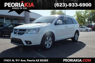 2012_Dodge_Journey_SXT_ Phoenix AZ