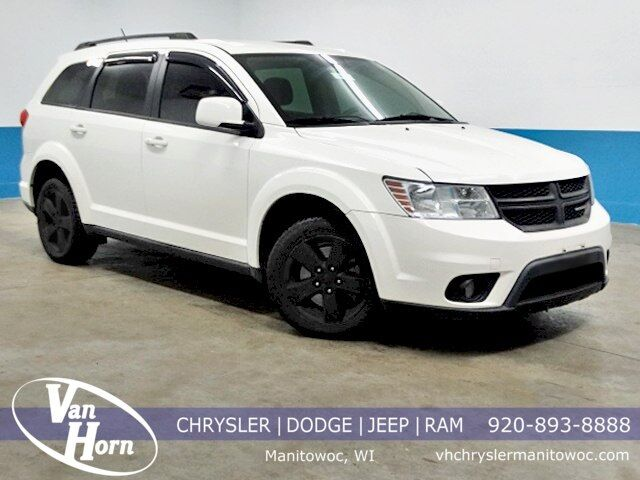 2012 Dodge Journey SXT Plymouth WI
