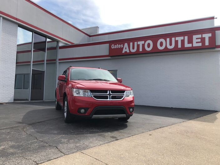2012 Dodge Journey SXT Lexington KY