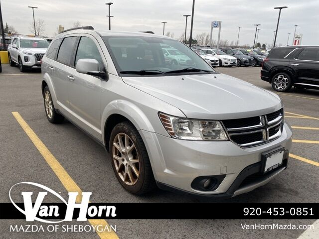 2012 Dodge Journey SXT Sheboygan WI
