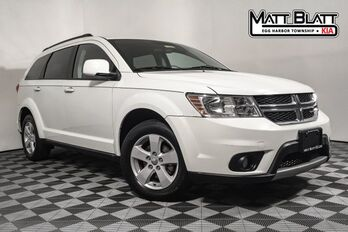 2012 Dodge Journey SXT Egg Harbor Township NJ