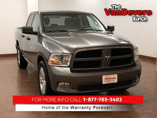 2012 Dodge Ram 1500 Express Akron OH