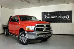 2012_Dodge_Ram 2500_Big Horn_ Dallas TX