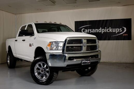 2012 Dodge Ram 2500 ST Dallas TX