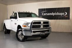 2012_Dodge_Ram 3500_ST_ Dallas TX