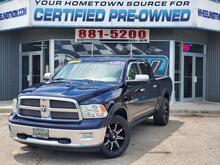 2012_Dodge_Ram SLT Big Horn Edition__ Idaho Falls ID