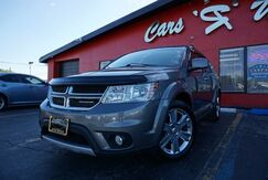 2012_Dodge_journey_R/T_ Indianapolis IN