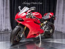 Ducati 1199 Panigale S Motorcycle 2012