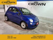 2012_FIAT_500_2dr HB Pop_ Winnipeg MB