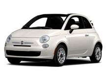 2012_FIAT_500_Pop_ South Jersey NJ