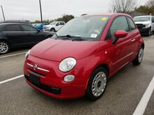 2012 FIAT 500 Pop San Antonio TX