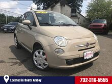 2012_FIAT_500_Pop_ South Amboy NJ