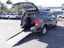 2012_FMI Dodge_Grand Caravan_SXT w/ Manual Ramp_ Anaheim CA
