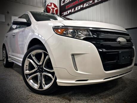 2012 FORD EDGE Sport AWD Bridgeport WV