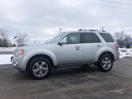 2012_FORD_ESCAPE_LIMITED_ Toledo OH