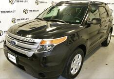 2012_FORD_EXPLORER BASE__ Kansas City MO