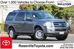 2012_FORD_Expedition_XLT 2WD_ Roseville CA