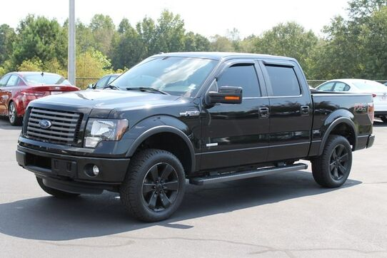 2012_FORD_F-150_4WD SUPERCREW 145_ Greenville SC