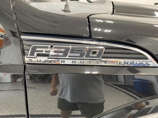 2012 FORD F350 CREW CAB 4X4 LARIAT Bridgeport WV