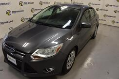 2012_FORD_FOCUS__ Kansas City MO