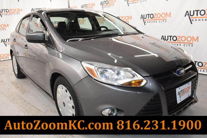 2012 FORD FOCUS SE  Kansas City MO