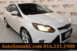2012_FORD_FOCUS TITANIUM__ Kansas City MO