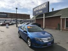 2012_FORD_FUSION_SE_ Kansas City MO