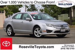 2012_FORD_Fusion_SE FWD_ Roseville CA